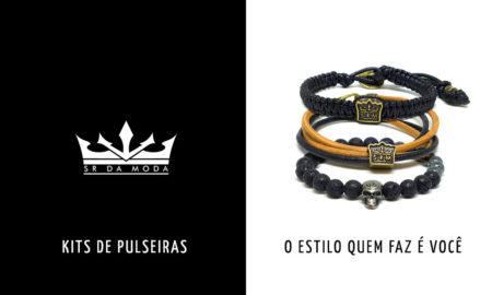 Kits de Pulseiras